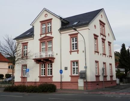 Müller Heppenheim